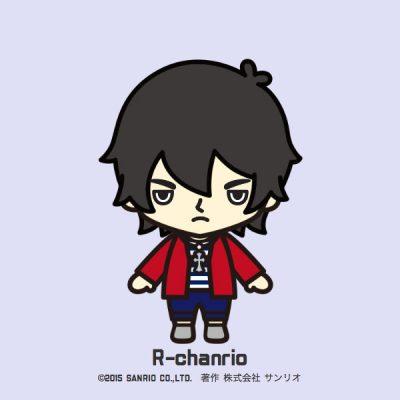 R-hanrio