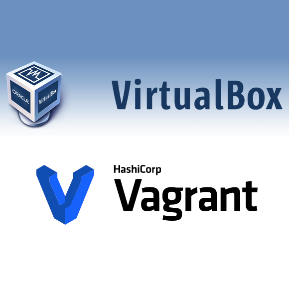 vagrant virtualbox