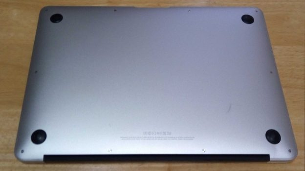 MacBook Air Mid 2012 13inch