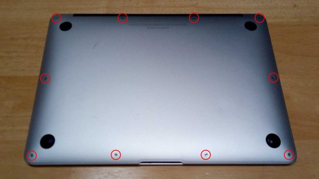 MacBook Air Mid 2012 13inch