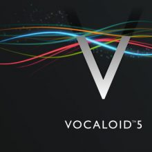vocaloid5