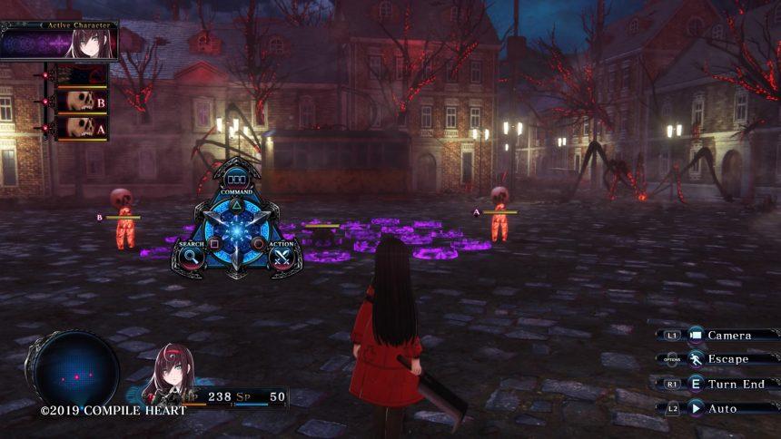 Death end re;Quest2